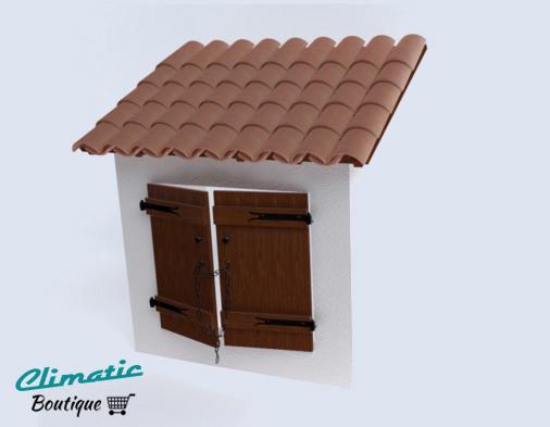 cache climatiseur cache unit extrieure climcover propose une gamme de caches pour les moteurs. Black Bedroom Furniture Sets. Home Design Ideas