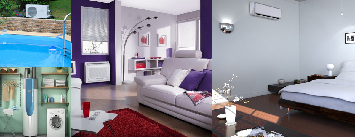 climatic installation climatisation r versible ou chauffage var entretien et d pannage des. Black Bedroom Furniture Sets. Home Design Ideas