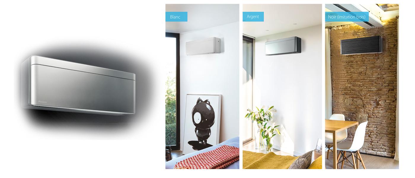 Credit Impot Chauffage Reversible climatic - installateur climatisation réversible - pompe à