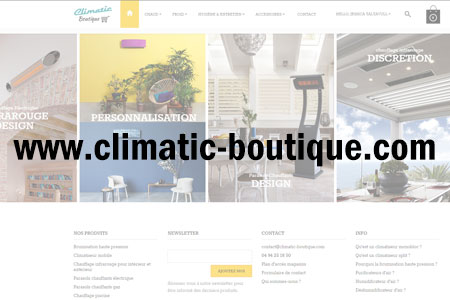 climatic-boutique.com